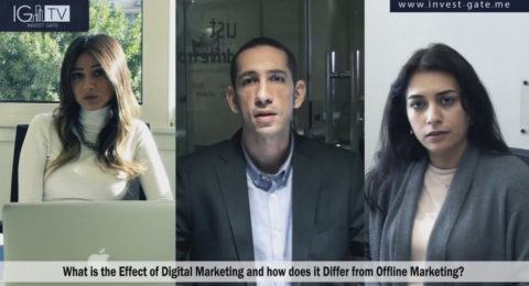 IGTV Industry Perspectives – Effects of Digital Marketing
