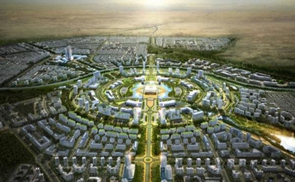 South Korean Firms to Build USD 4 bn Smart City, Kuwait