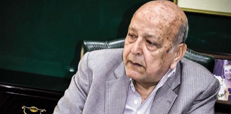 Egypt's Reform Plan Determined to Prosper