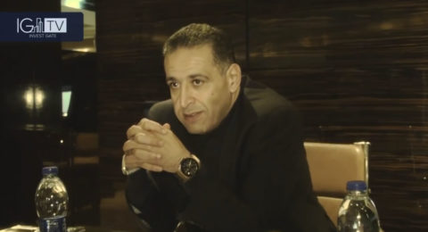 Interview with Ashraf Salman, former Minister of Investment and current CEO of AUR Capital