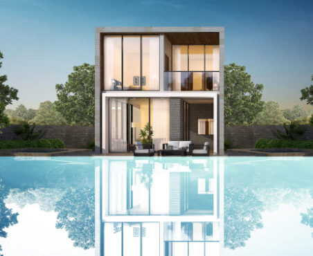 DAMAC, Amlak Partner to Offer Customers Investment Opportunities