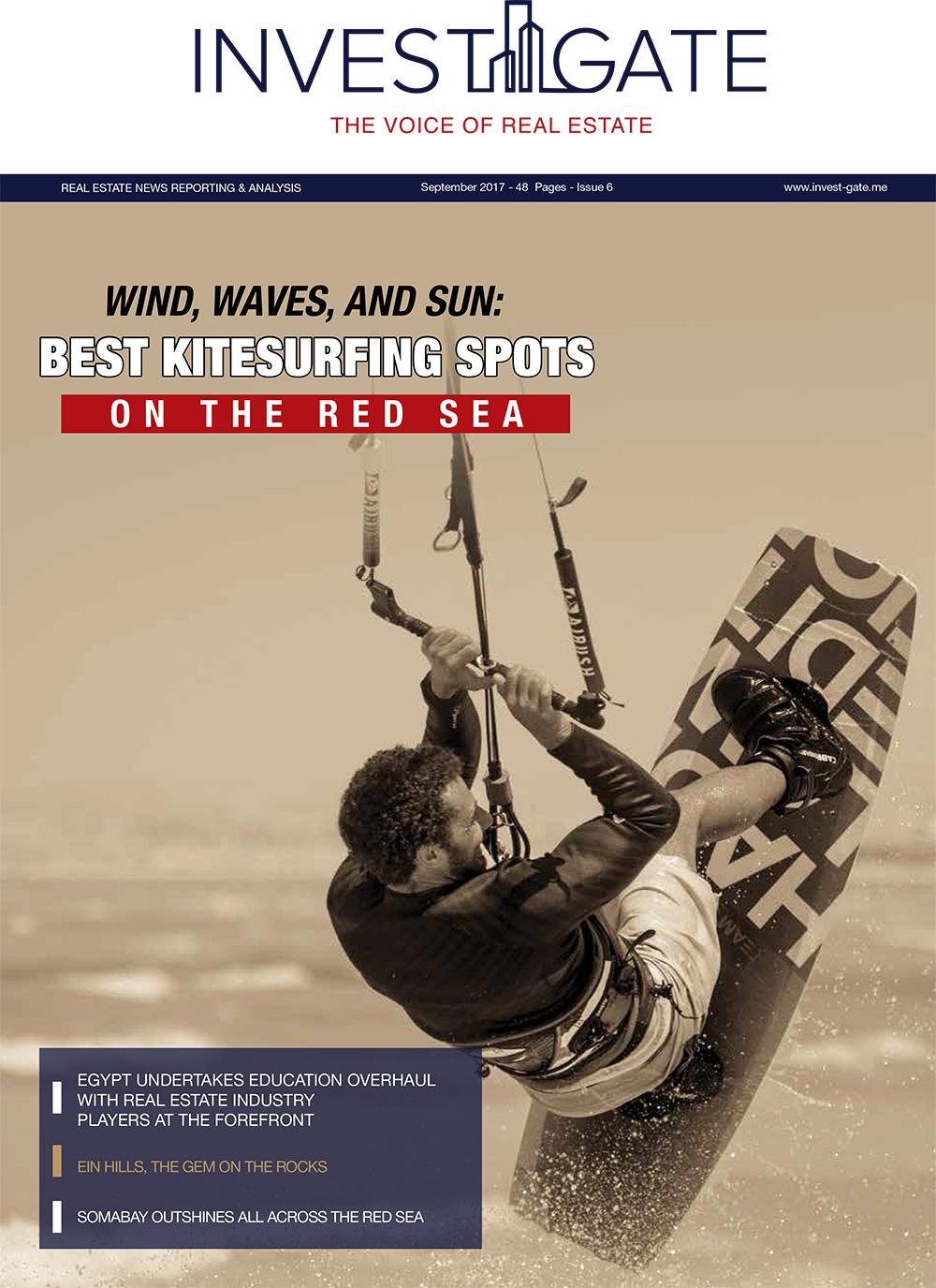 September 2017 Issue