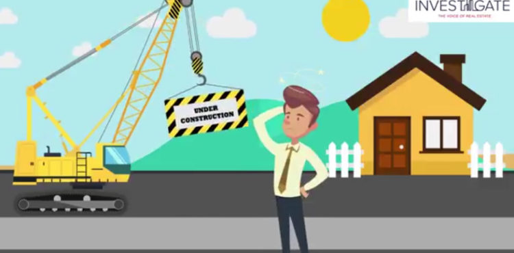 Which is better: buying ready-to-move or under construction proper ...