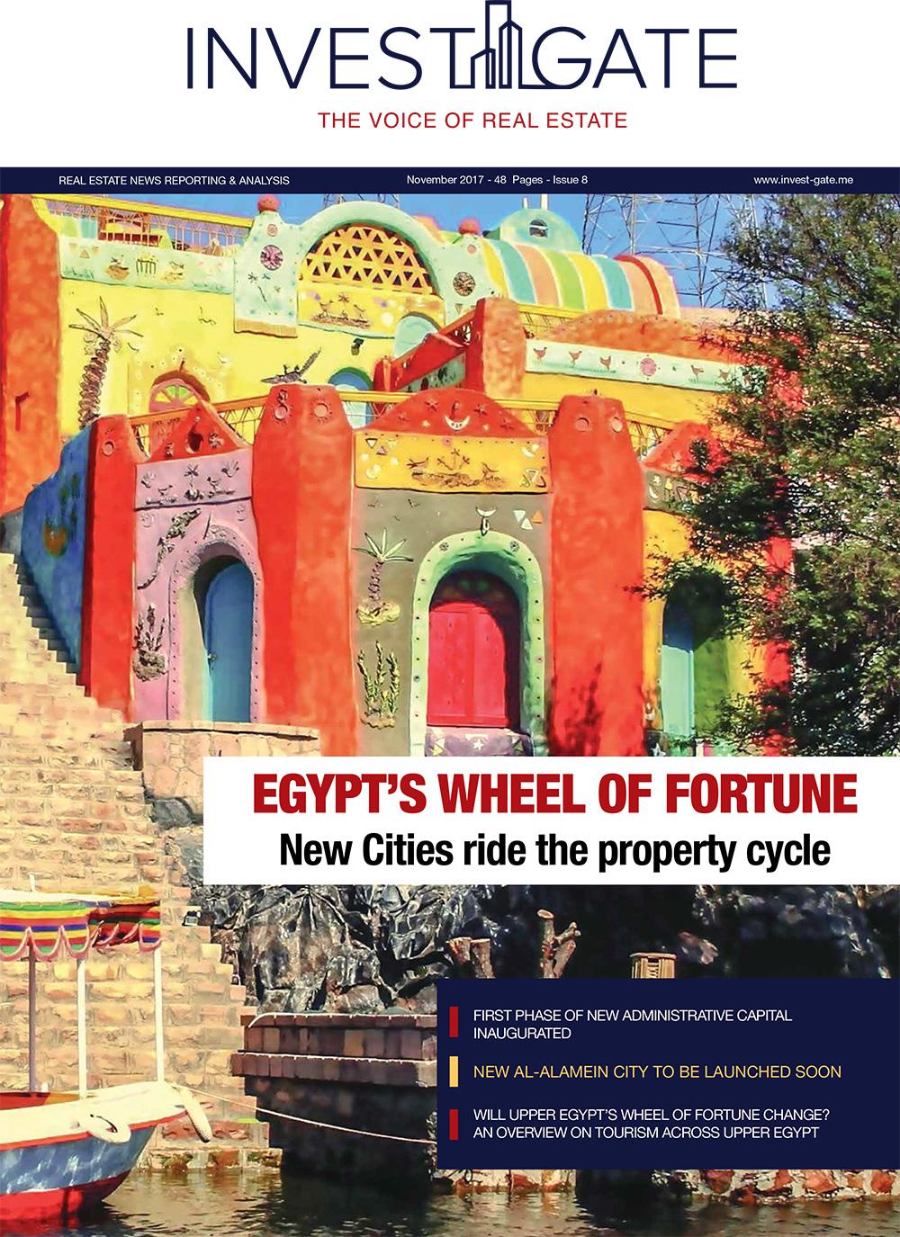 November 2017 Issue