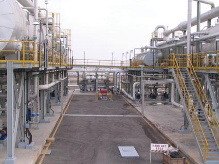 Saudi Arabia Awaits Proposals for Water Desalination Project