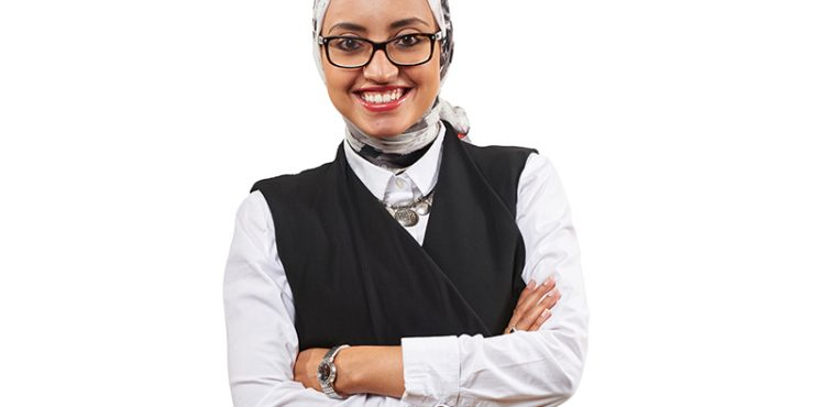 Radwa Rostom Starts Her Own Social Enterprise Focused on Green Building