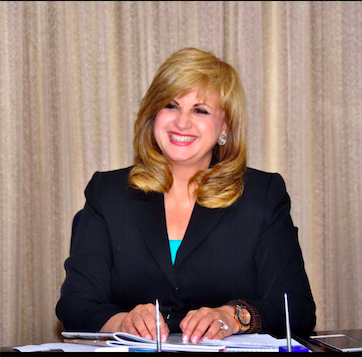 Meet The Woman Expanding Egypt's Mortgage Finance Sector, Shatteri ...
