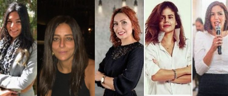 Sophisticated Marketeers: Women Who Excel in Real Estate Marketing