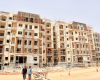 Madbouly Visits New Administrative Capital to Check Latest Updates