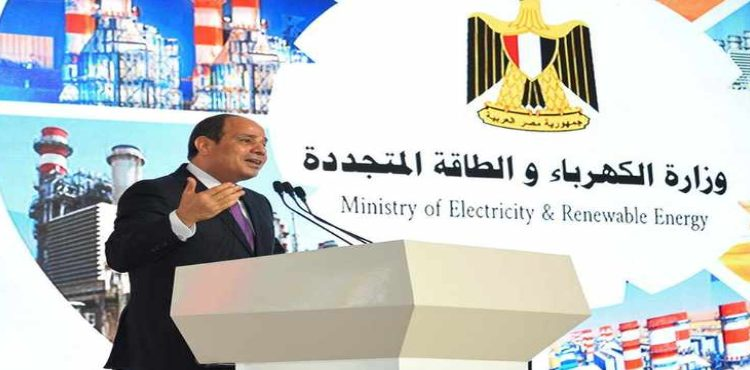 Investments Worth EGP 515 bn in Electricity Sector Since 2014: Minister