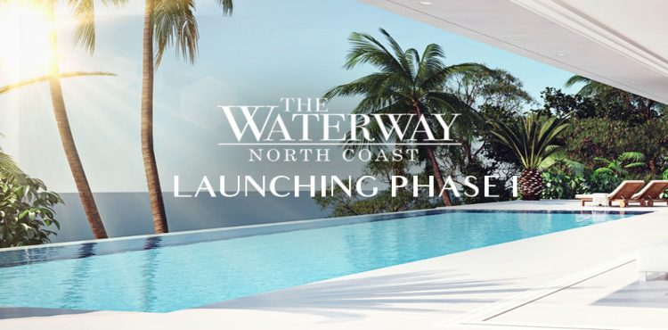 Equity Launches The Waterway North Coast
