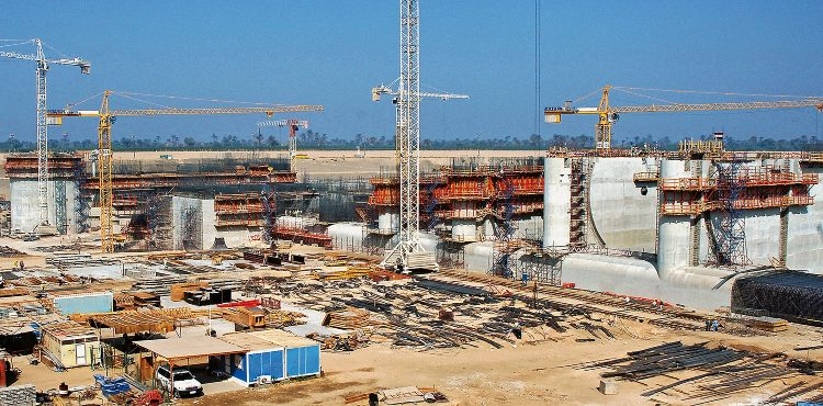 Gov't Imposes 6-Month Ban on Building Permits