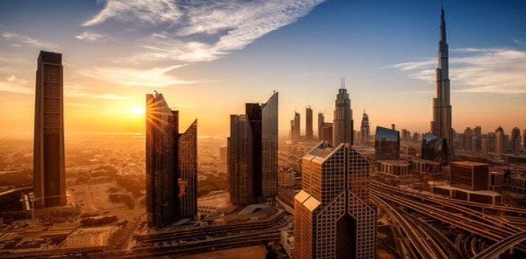 Dubai Announces Lockdown for 2 Weeks Amid Coronavirus