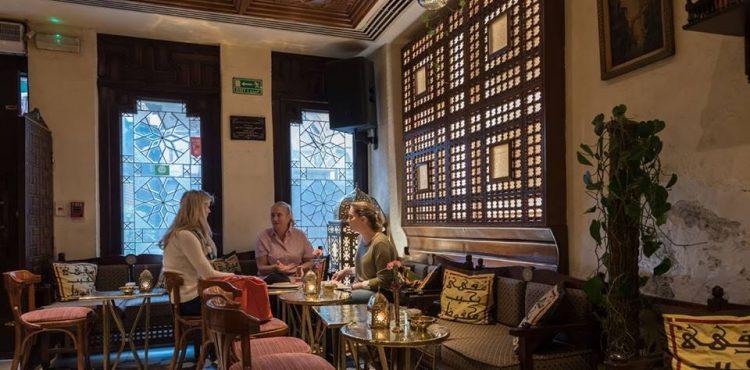 Best Hangouts to Enjoy in Cairo