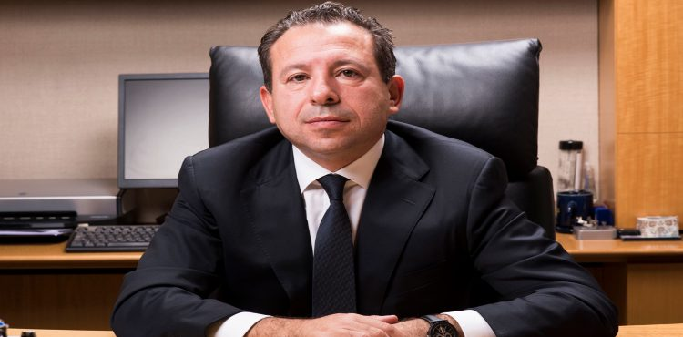 Demand for Egypt's Infrastructure Development Unprecedented: Orascom Construction