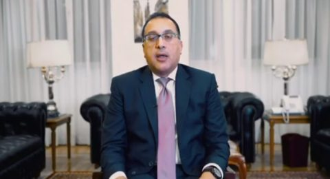 Mostafa Madbouly Shares Insights on Egypt's Economy & Real Estate Market