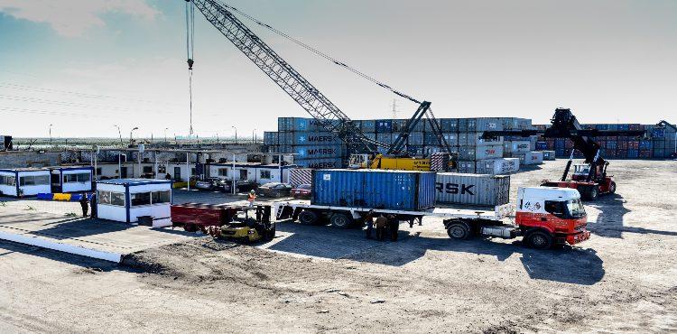 Egypt Builds EGP 49 bn Commercial, Logistics Zones in 11 Provinces
