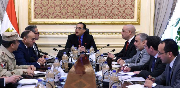 Madbouly Follows Up on Development Projects in Saqqara