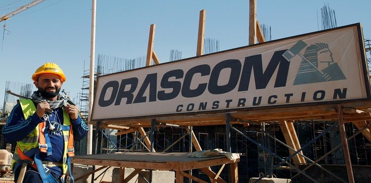 Orascom Construction JV to Build Water Treatment Plant for USD 739 mn
