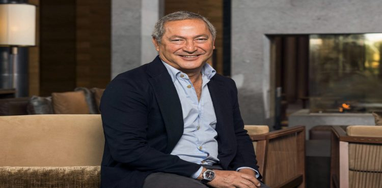 Orascom Eyes Buying Shares in Sawiris' Andermatt Swiss Alps