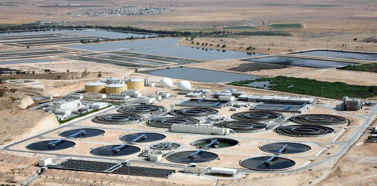 Sharjah's SEWA Finalizes New Water Supply Network