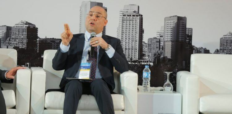 Assem El Gazzar Appointed Housing Minister