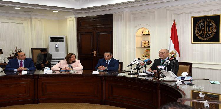 Gov't Targets Doubling Egypt's Habitable Areas: Minister