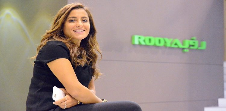 Interview with Nermine Kouraitem: Behind Every Successful Woman is Herself