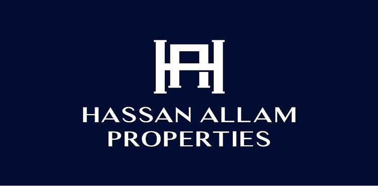 Hassan Allam Properties Releases TheIRIS Apartments in SwanLake Residences New Cairo