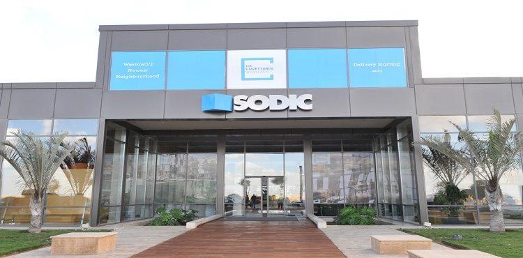 SODIC Equips 3 Hospitals to Scale Up Coronavirus Readiness