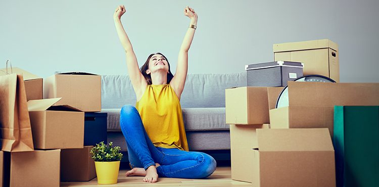 The Rise of Single Female Homeowner
