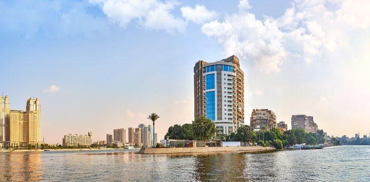JLL Shares Positive Outlook for Egypt's Real Estate