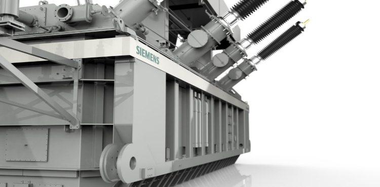 Siemens to Supply 1st Digital Power Transformer in Egypt