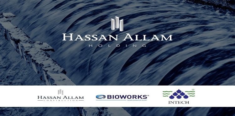 Hassan Allam Construction to Build Water Treatment Plant in West Cairo