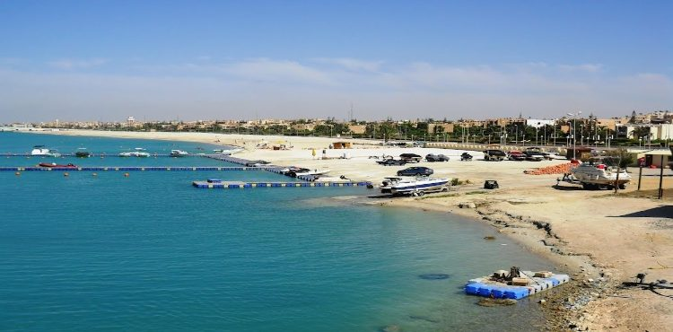 NUCA Allocates EGP 500 mn for Marina Alamein in FY 2018/19