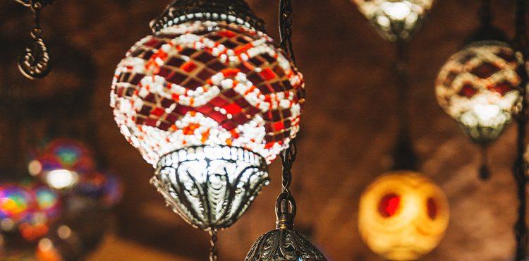 أنشطة الشركات العقارية في شهر رمضان المبارك