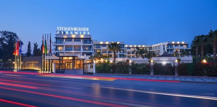 Steigenberger Hotels Unveils New Property in Cairo