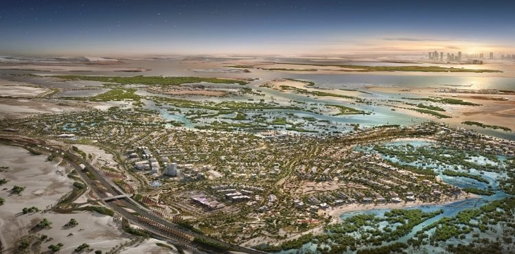 Jubail Island to See AED 50+ mn Marine Works for 8M