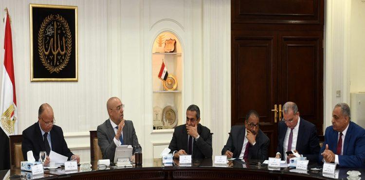 Gov't Extracts 97% of Rubble in Maspero Triangle