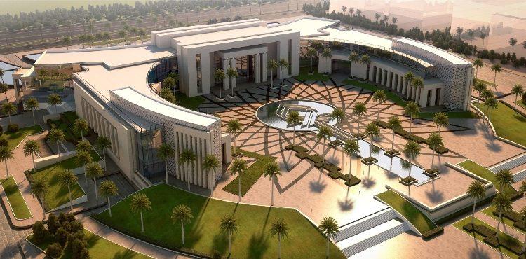 El-Sisi Postpones Inauguration of NAC, GEM Projects to 2021