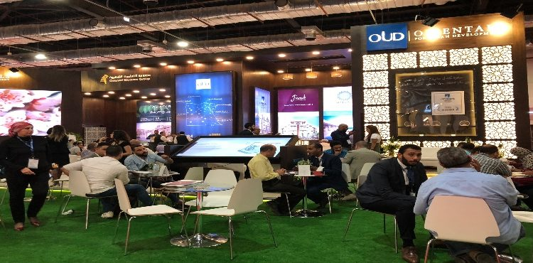 OUD Eyes EGP 300 mn Sales of Summer 2019 Property Exhibitions