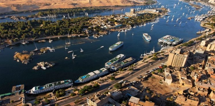 New Aswan Sees EGP 1.2 bn Investments Since 2014