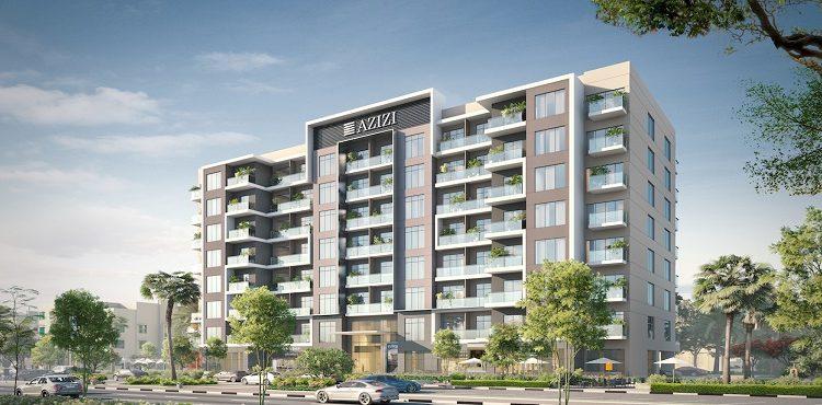 Azizi Developments Launches New Residential Project in Al Furjan