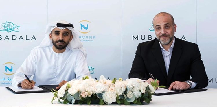 Mubadala, Nirvana Partner to Brace Abu Dhabi's Medical Tourism