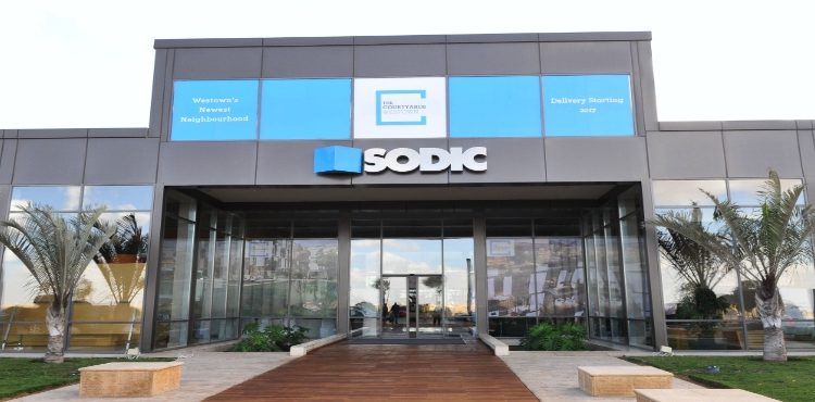 SODIC, AAIB Partner to Offer E-Payment Solutions to Clients