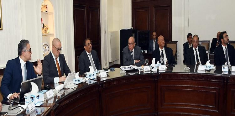 Gov't Presents JV Opportunities in Historic Cairo