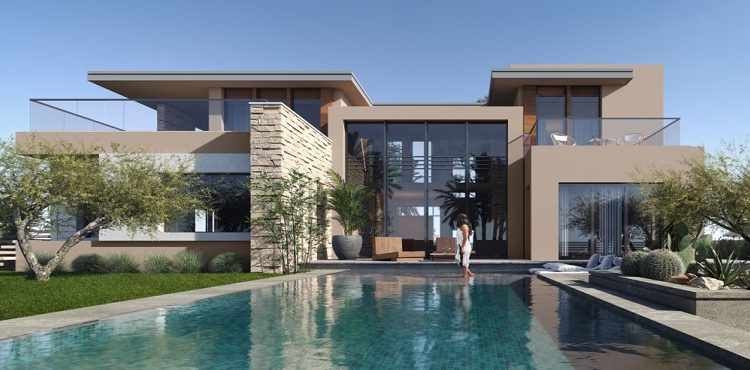 SODIC Launches 'The Estates' in New Zayed