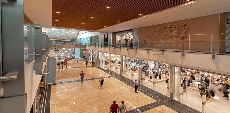 City Centre Almaza Officially Opens to Public