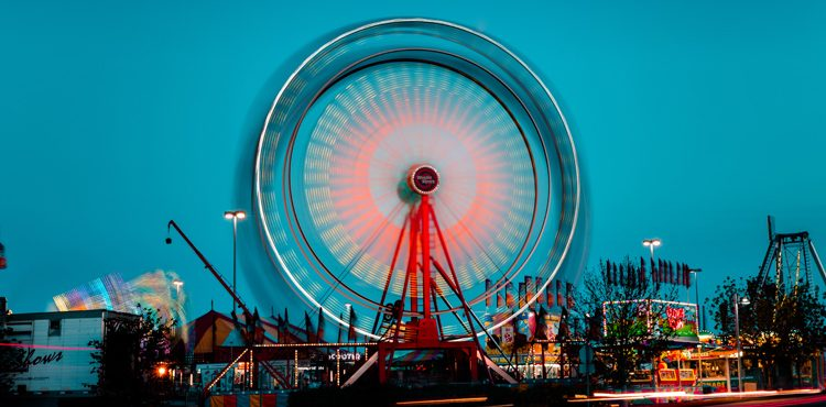 Amusement Attractions: Profitable Ride for Investors – Part I