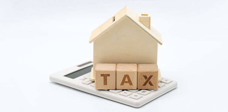 What You Need to Know About the New Real Estate Tax